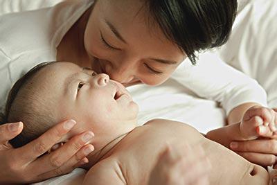 新生儿肺炎的症状是什么