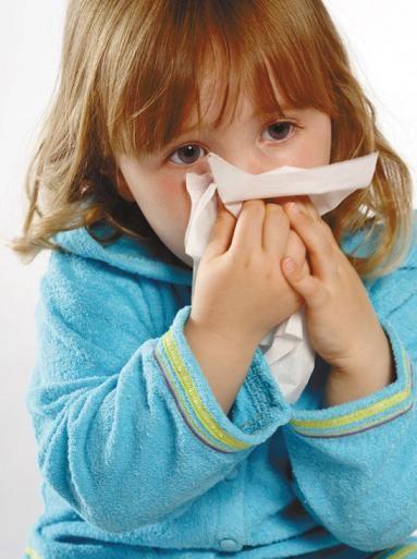 小儿咳嗽滥用止咳药危害大
