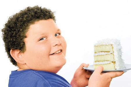 小儿肥胖的危害都有哪些