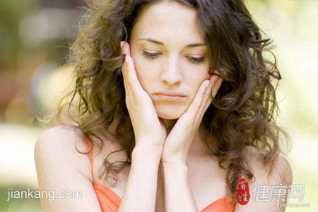 女性闭经会有哪些症状