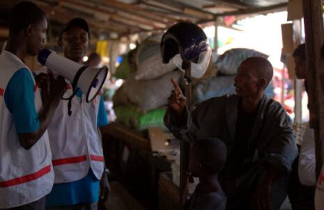 埃博拉病毒危害性有多大