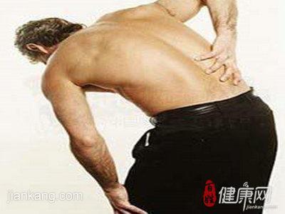 关于强直性脊柱炎的八大并发症介绍