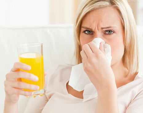 鼻窦炎的饮食调理方法介绍