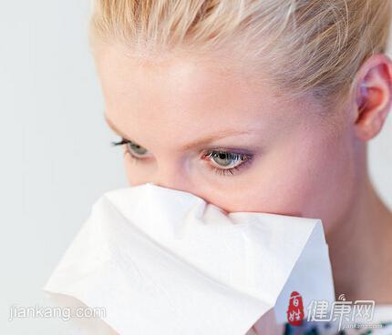 鼻窦炎易并发哪些疾病呢