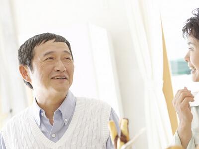 你知道老年人肝硬化能治好吗