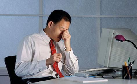 哪些是慢性疲劳综合征的原因