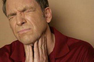 梅核气的症状和食疗法