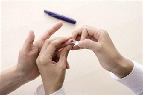 糖尿病诊断的新标准