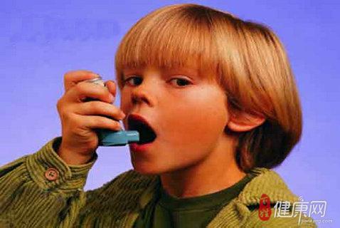 过敏性哮喘的治疗