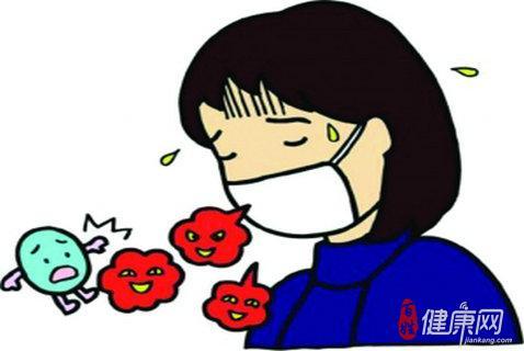 哮喘治疗偏方汇总
