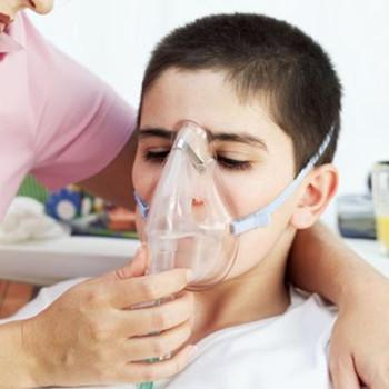 为什么会小儿哮喘