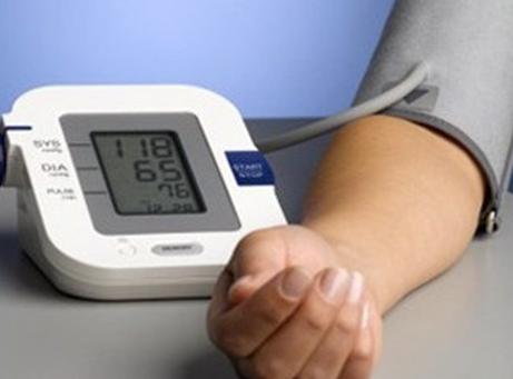 突然高血压应如何治疗呢
