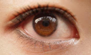 眼球震颤的并发症有哪些呢