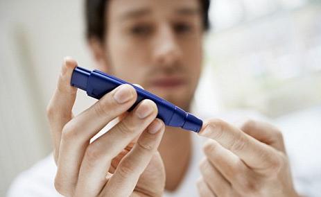 男性糖尿病的早期症状都有哪些
