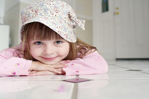 小孩贫血的症状有哪些