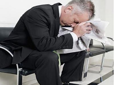 老年人低血糖的早期症状