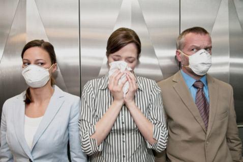 中东呼吸综合征有什么症状