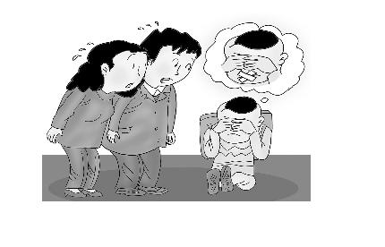 儿童多动症应该怎么办
