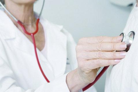 慢性心衰原因有哪些
