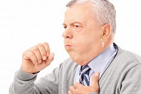 中医怎样治慢性支气管炎