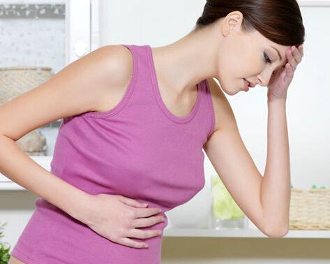慢性溃疡结肠炎的并发症