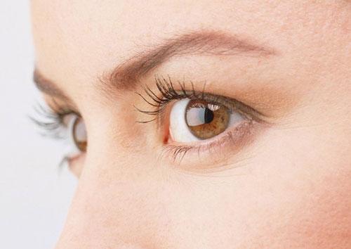 叙述女性治疗青光眼的中药法