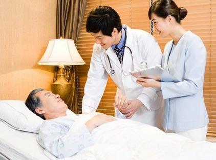 治疗胃癌的临床方法都有哪些