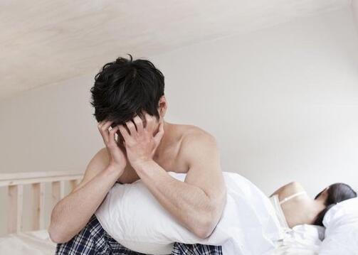 男性不育的症状都有哪些