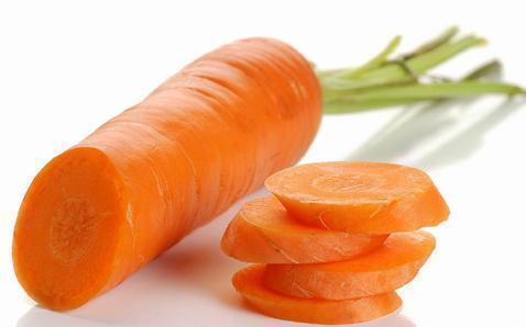 慢性肝炎吃什么食物好