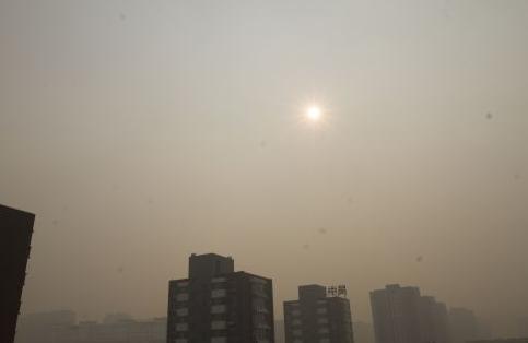 北京单双号限行:PM2.5仅降14%