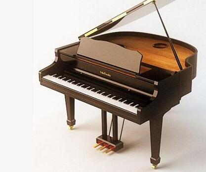 北大肿瘤医院用钢琴抚慰肿瘤患者