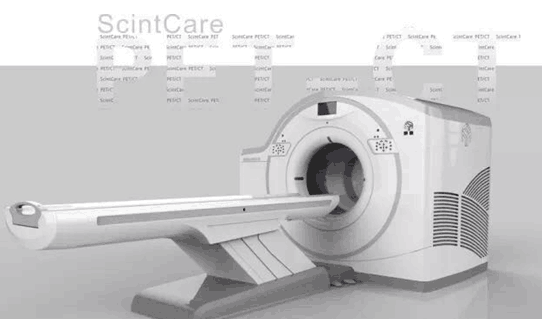 浙江医疗企业发布自主研发PET-CT产品