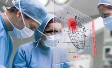 虚拟医疗 让手术可以事先做上好几遍