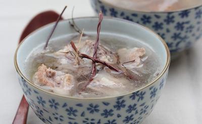 春季乙肝喝什么汤好