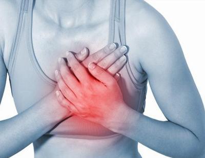 注意!气胸主要有这五大常见症状