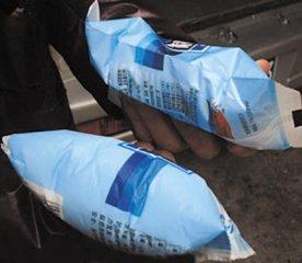 郑州6吨假盐被查处 辨别真假食盐有四招