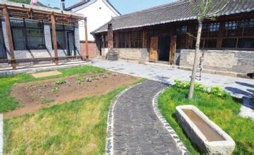北京郊区试点农宅养老