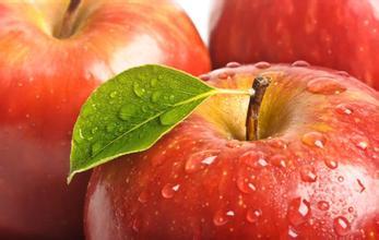 苹果减肥法 千万别盲目的执行