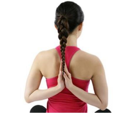 三分钟午休瑜伽高效燃脂翻倍瘦