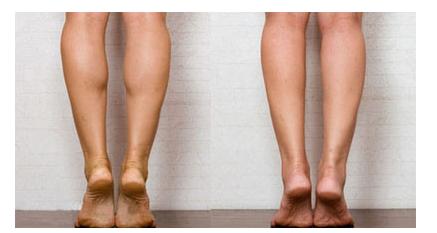 这几个细节让你拥有又长又细大美腿