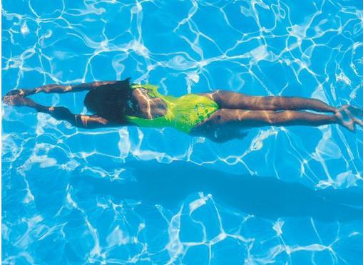 游泳减肥要注意哪些事项?
