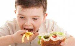儿童减肥的原则和禁忌包括
