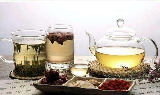 想要减肥可以试试薏仁减肥茶