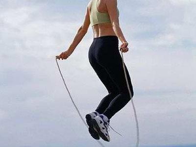 跳绳减肥要注意哪些事项