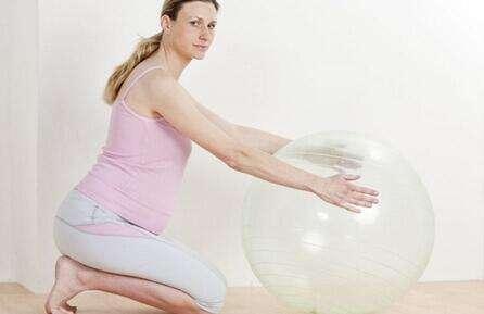 产后五种减肥方法