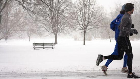 冬季减肥的几种方法