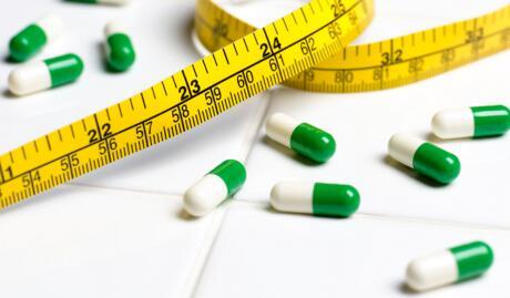 吃减肥药有哪些危害你必须知道