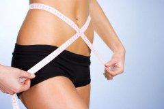 日常生活小运动也可以轻松瘦腰
