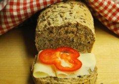 哪些面包可以减肥?