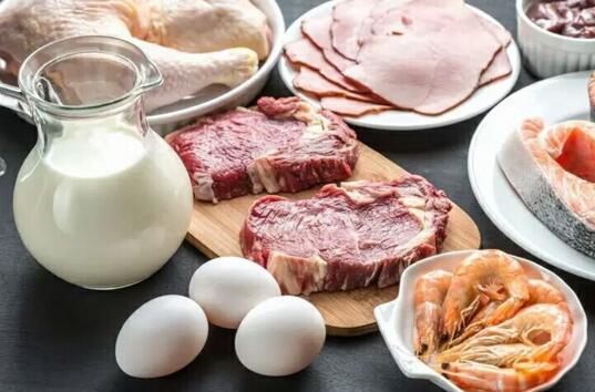 减肥要多吃蛋白质 不然容易饥饿